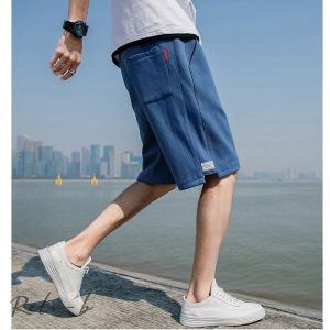 ハーフパンツ メンズ ウェストパン ショートパンツ ショーツ サーフパンツ スポーツ カジュアル トラックパンツ ストリート系 半ズボン 短パン ひも調節可|otto-shop