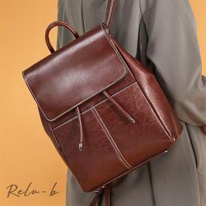 本革 リュック レディース オリジナルバッグ 2Way 大人 リュック レディース トートバッグ リュック 牛革 リュック プレゼント 大人リュック 送料無料 A4サイズ|otto-shop