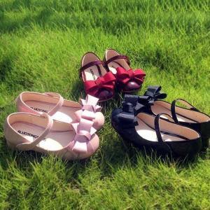 子供靴 キッズジュニアシューズ 履きやすい 子どもフォーマルシューズ 発表会 子供ドレス フォーマル靴 結婚式 入学式  黒 ワインレッド  ピンク|otto-shop