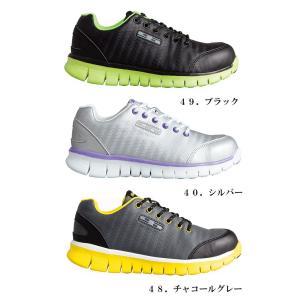 ● 製法 セメント方式     ● 先芯:スチール先芯     ● 甲被:合成皮革     ● 靴匠...