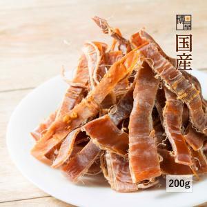・北海道、青森近海で獲れたスルメイカを原材料に、函館で加工・製造。さらに弊社にて厳選致しました。 ・...