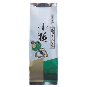 ほうじ茶 小槌 こづち 茎 棒 ほうじ茶 炭火 焙煎 香り高い 美味しい ほうじ茶 otyashizuoka
