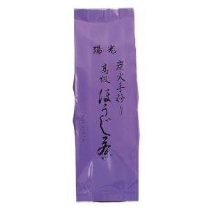 ほうじ茶 陽光 ようこう 炭火 焙煎 ひしだい 香り 高い 上品 高級 贅沢 美味しい ほうじ 釜炒り|otyashizuoka