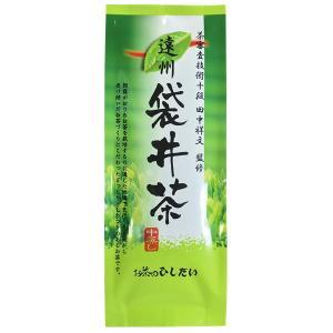 煎茶 遠州 袋井茶 中蒸し煎茶 ご家庭用 美味しい お茶 100g ポスト便可|otyashizuoka