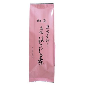 ほうじ茶 初花 はつはな 炭火 焙煎 ひしだい 香り 高い 上品 高級 贅沢 美味しい ほうじ otyashizuoka