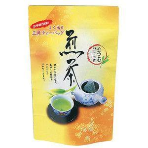 煎茶ティーバッグ_良く出るシリーズ|otyashizuoka