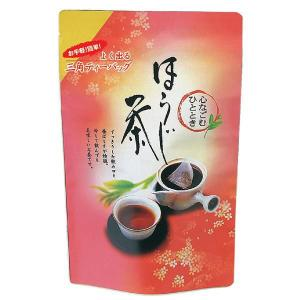ほうじ茶 ティーバッグ 良く出るシリーズ 急須 冷水 ポット 冷茶 簡単 手軽 炭火 ティーパック otyashizuoka