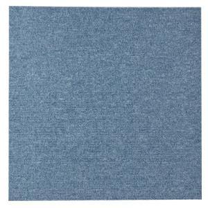 DCMブランド タイルカーペット/R68245 ブルー/入数:1 ouchi-style