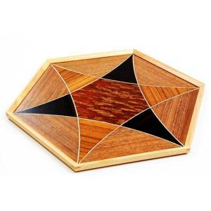 樺細工 「Brilliant tray」 トレイ (桜皮細工) 秋田伝統工芸品|ouchiku