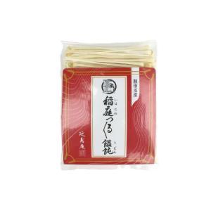 稲庭うどん 延寿庵 稲庭つるつる饂飩(約3〜4人前 かんざし・つゆ無し・乾麺) TU-05|ouchiku