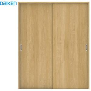 大建工業 引戸・引違セット 00デザイン (見切枠/固定枠) 内装ドア|ouchioukoku