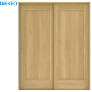 大建工業 引戸・引違セット 01デザイン (見切枠/固定枠) 内装ドア ouchioukoku