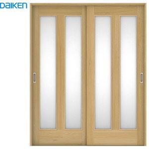 大建工業 引戸・引違セット 06デザイン (見切枠/固定枠) 内装ドア ouchioukoku