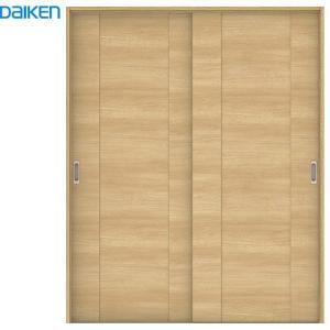 大建工業 引戸・引違セット 1Nデザイン (見切枠/固定枠) 内装ドア ouchioukoku