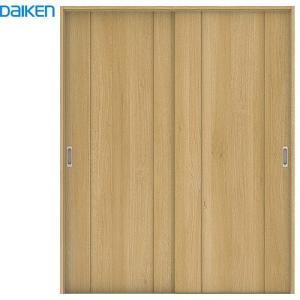 大建工業 引戸・引違セット 1Pデザイン (見切枠/固定枠) 内装ドア ouchioukoku