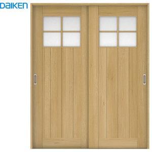 大建工業 引戸・引違セット 1Sデザイン (見切枠/固定枠) 内装ドア ouchioukoku