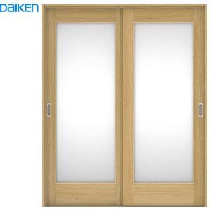 大建工業 引戸・引違セット 21デザイン (見切枠/固定枠) 内装ドア ouchioukoku