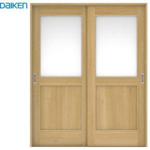 大建工業 引戸・引違セット 24デザイン (見切枠/固定枠) 内装ドア ouchioukoku