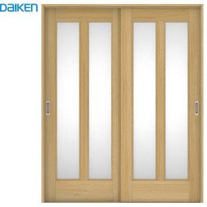 大建工業 引戸・引違セット 46デザイン (見切枠/固定枠) 内装ドア ouchioukoku