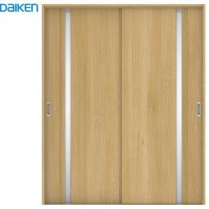 大建工業 引戸・引違セット 62デザイン (見切枠/固定枠) 内装ドア|ouchioukoku