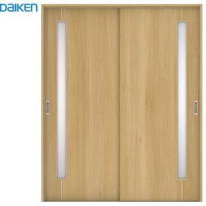 大建工業 引戸・引違セット D4デザイン (見切枠/固定枠) 内装ドア|ouchioukoku