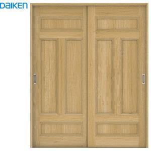 大建工業 引戸・引違セット M3デザイン (見切枠/固定枠) 内装ドア ouchioukoku