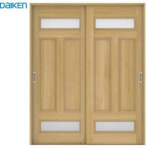 大建工業 引戸・引違セット M4デザイン (見切枠/固定枠) 内装ドア ouchioukoku