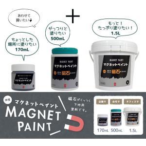 ターナー色彩 チョークボードペイント 170ml 全12色 黒板になる塗料 水性塗料 リメイク DIY|ouchioukoku|05