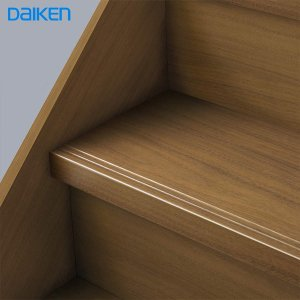 DAIKEN(大建工業) ハピア階段 ベーシック柄箱型 【箱蹴込板】|ouchioukoku