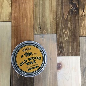 ターナー色彩 オールドウッドワックス 350mL 全10色 無塗装木部 油性塗料 OLD WOOD WAX 古材風 クリームのような伸びのソフトタイプ リメイク リフォーム DIY ouchioukoku 02