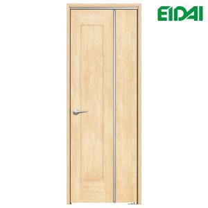 永大産業 スライドインドアセット [デザインTK・固定枠/額縁調整枠(ケーシング枠)] 内装ドア 折戸|ouchioukoku