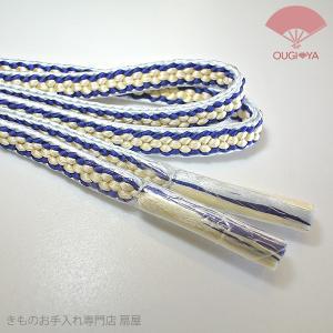 手づくり帯締め 小桜の変化組み|ougiyakimono