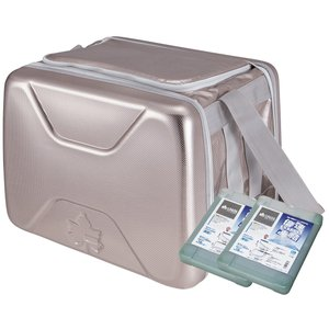 ロゴス ハイパー氷点下クーラーXL+倍速凍結・氷点下パックXL×2個 クーラーボックスと保冷剤のお買...