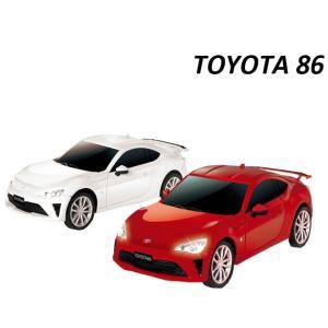 RC TOYOTA86 ラジコンカー トヨタ ハチロク フルファンクション ライセンス承認 HAC2161 送料無料|oupace