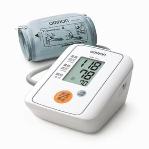オムロン デジタル上腕式自動血圧計 HEM-7111...