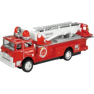 RC 消防車 ラジコン はしごが動く 緊急出動 はしご消防車 フルファンクション|oupace