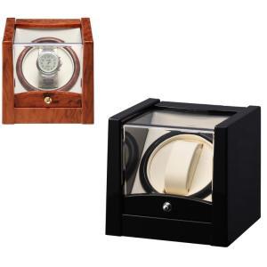 Jebely ワインディングマシーン ウォッチワインダー 1本巻 KA079 自動巻きの腕時計に 送料無料