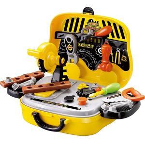 子供用玩具 なりきりごっこあそびセット なりきり大工さんセット 男の子 送料無料|oupace
