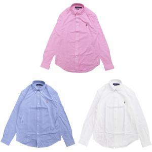 POLO BY RALPH LAUREN ポロラルフローレン メンズ シャツ MENS CLASSICS SHIRT 3色 年末セール our-s