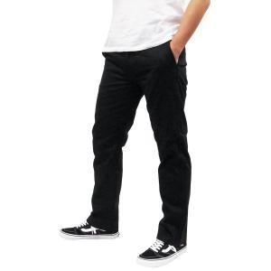 ALTAMONT オルタモント アルタモント メンズ チノパン パンツ ストレートフィット ブラック 黒 A/989 STRAIGHT CHINO|our-s
