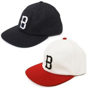 BRIXTON ブリクストン キャップ 帽子 WAGNER CAP 2色 ブラック 黒 オフホワイト レッド our-s