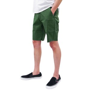 BRIXTON ブリクストン チノショーツ ショート パンツ TOIL II SHORT PANT グリーン 緑 our-s