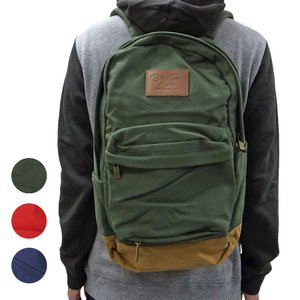 BRIXTON バッグ リュックサック 鞄 ブリクストン BASIN BACKPACK 3色|our-s