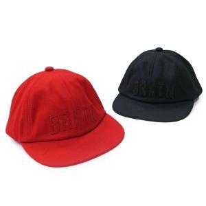 BRIXTON ブリクストン キャップ 帽子 HAMILTON CAP 2色 our-s