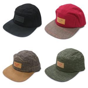 BRIXTON ブリクストン キャップ 帽子 CAVERN FIVE PANEL CAP 4色 our-s