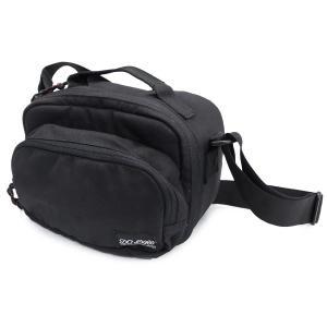 DC SHOE バッグ WES SACK BLACK バッグ ショルダーバッグ カメラバッグ BAG 年末セール our-s