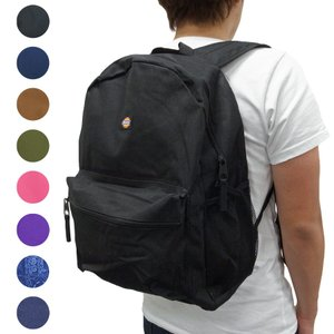 DICKIES ディッキーズ バッグ 鞄 リュック STUDENT BACKPACK 8色|our-s