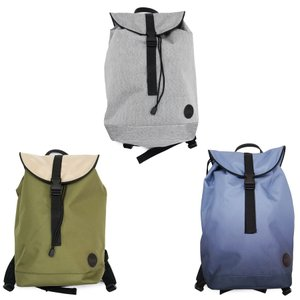 ENTER エンター COMPACT CITY BACKPACK 3色 鞄 カバン リュックサック デイパック|our-s