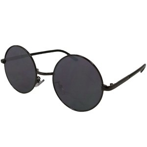 Our.s トイサングラス 眼鏡 ケース付き ORIGINAL LIOYD SUNGLASS BLACK REFLECTION レビューを書いて送料無料 年末セール|our-s