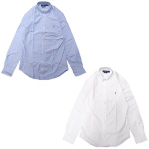POLO BY RALPH LAUREN ポロラルフローレン メンズ シャツ MENS MCARRYOVER OXFORD SHIRT 2色 年末セール our-s
